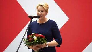 Εκλογές Γερμανία: Το Βερολίνο αποκτά την πρώτη γυναίκα δήμαρχο
