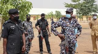 Aεροπορική επιδρομή στη Νιγηρία: Σκοτώθηκαν 20 ψαράδες