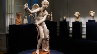 «Κάλλος. Η Υπέρτατη Ομορφιά» - Η νέα αρχαιολογική έκθεση του Μουσείου Κυκλαδικής Τέχνης