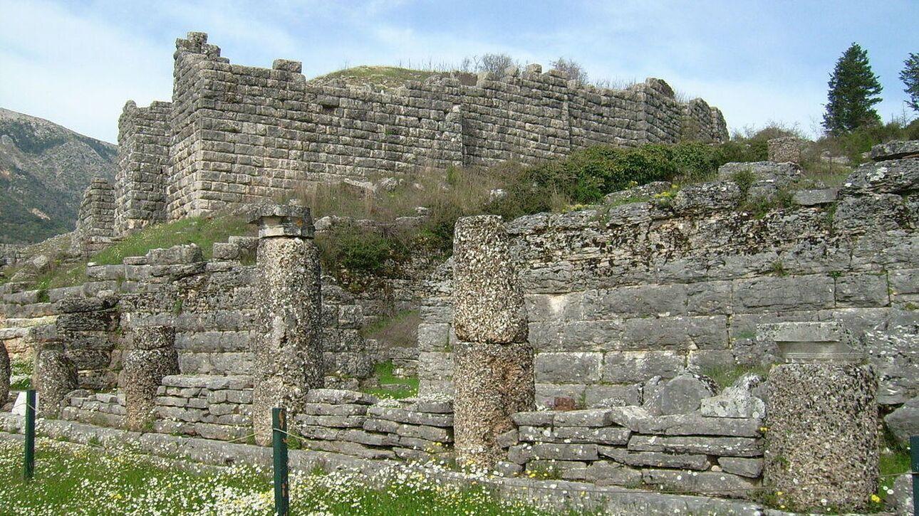 Τα ερωτήματα των χρησμών της Δωδώνης στον κατάλογο «Μνήμη του κόσμου» της UNESCO