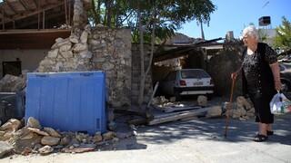 Κόντρα σεισμολόγων: Δεν δίνει 6,5 Ρίχτερ η Θήβα, λέει ο Τσελέντης - Τι απαντά ο Παπαδόπουλος