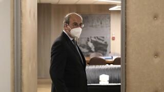 Χατζηδάκης: Ο ΣΥΡΙΖΑ εμφανίζεται ως κατήγορος για την ΔΕΗ ενώ είναι κατηγορούμενος