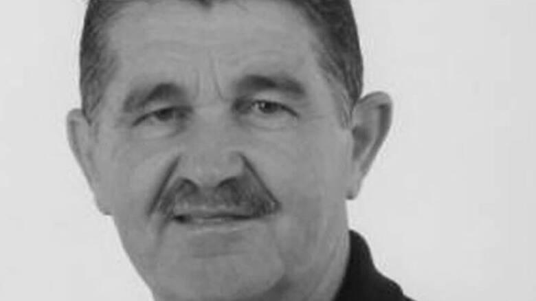 Σεισμός Κρήτη: Σήμερα η κηδεία του 62χρονου - Είχε τάμα στον Προφήτη Ηλία