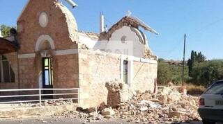 Απευθείας στη σεισμόπληκτη Κρήτη ο Μητσοτάκης – Ανακοινώνει μέτρα στήριξης