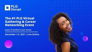 PLG Disrupt Summit: Για 2η συνεχόμενη χρονιά το online συνέδριο Management και Marketing