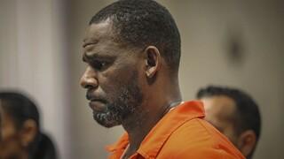 R. Kelly: Ένοχος για τράφικινγκ και σεξουαλική κακοποίηση ο τραγουδιστής της R&B