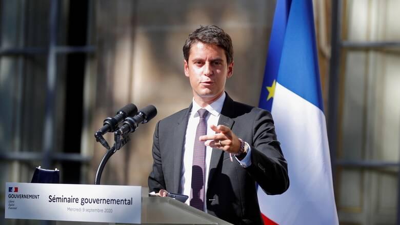 Η Γαλλία αυστηροποιεί προϋποθέσεις απόκτησης βίζας για Μαρόκο, Αλγερία και Τυνησία