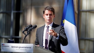 Η Γαλλία αυστηροποιεί τις προϋποθέσεις απόκτησης βίζας για Μαρόκο, Αλγερία και Τυνησία