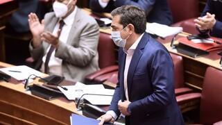 ΣΥΡΙΖΑ: Τροπολογία για τη μείωση του Ειδικού Φόρου Κατανάλωσης καυσίμων