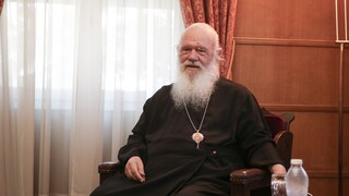 Σεισμός Κρήτη: Το μήνυμα του αρχιεπισκόπου Ιερωνύμου για τους σεισμόπληκτους