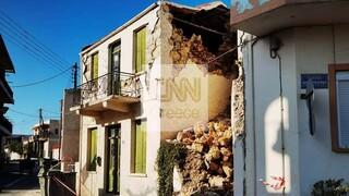 Σεισμός στην Κρήτη: Αυτά είναι τα 12 μέτρα στήριξης για τους πληγέντες