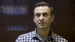 Νέα ποινική δίωξη σε βάρος του Ναβάλνι για σύσταση εξτρεμιστικής ομάδας