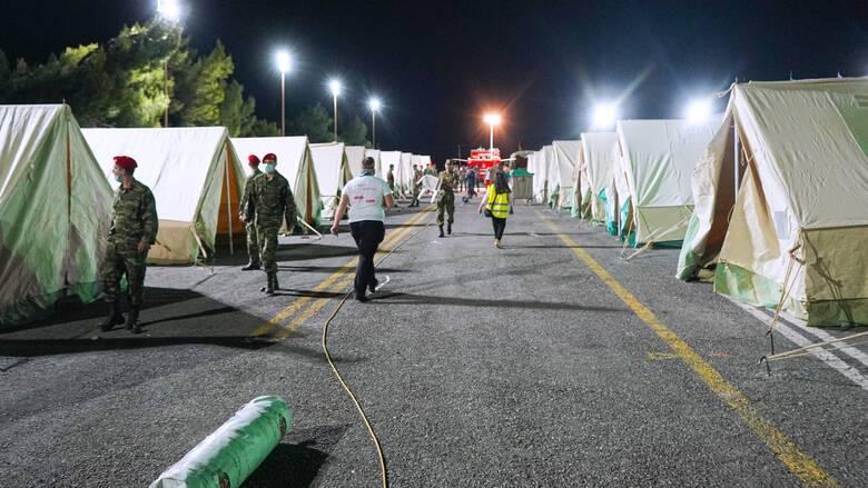 Σεισμός Κρήτη: Έκκληση του αντιπεριφερειάρχη Ηρακλείου στο CNN Greece για τη στέγαση σεισμόπληκτων