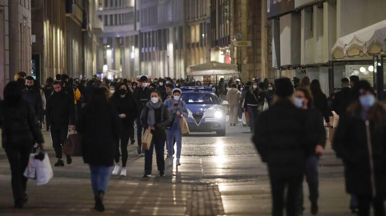 Ιταλία: Αυξήσεις ρεκόρ σε ρεύμα και φυσικό αέριο