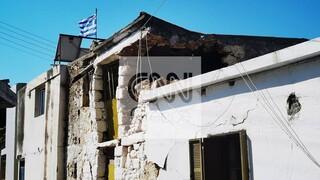 Τσελέντης: Ποτέ δεν περίμενα τέτοιο σεισμό στην Κρήτη -Τα 5,3 Ρίχτερ ισοπέδωσαν ό,τι είχε απομείνει