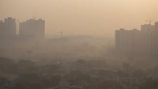 Η ατμοσφαιρική ρύπανση συνδέεται με έξι εκατομμύρια πρόωρους τοκετούς ετησίως