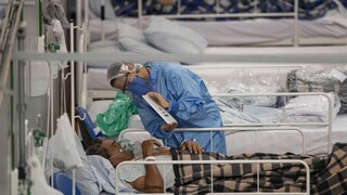 Βραζιλία: Πειράματα με «θαυματουργή θεραπεία» κορωνοϊού σε ηλικιωμένους εν αγνοία τους