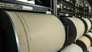 Διπλή σεισμική δόνηση αναστάτωσε το Ηράκλειο