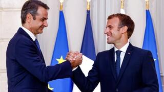 Σχοινάς: Η συμφωνία Ελλάδας - Γαλλίας βήμα προς την αμυντική ένωση στην Ευρώπη
