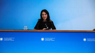 Μιχαηλίδου: Αρχές του 2022 η εφαρμογή του προγράμματος «προσωπικός βοηθός για άτομα με αναπηρία»