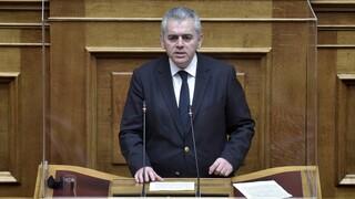 Μ. Χαρακόπουλος: Απαραίτητες για την επανένταξη οι εκπαιδευτικές δομές στις φυλακές