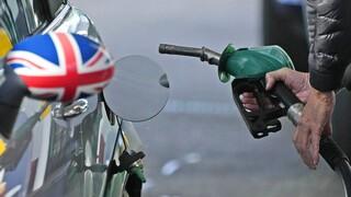 Βρετανία: Μετριάζονται οι ελλείψεις καυσίμων σύμφωνα με τις πετρελαϊκές εταιρείες