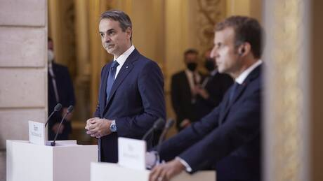 Η Ελλάδα πρωταγωνιστής στην ευρωπαϊκή στρατηγική αυτονομία