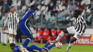 Champions League: Η Γιουβέντους «λύγισε» την Τσέλσι στη 2η αγωνιστική  - Όλα τα highlights