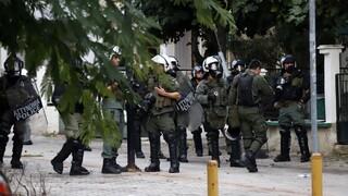 ΕΠΑΛ Σταύρουπολης: Σε αστυνομικό κλοιό το σχολείο - Ένταση με το «καλημέρα»