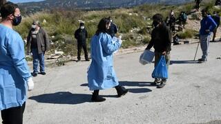 Λινού: Να εμβολιαστούν οι Ρομά και οι μουσουλμάνοι στη Βόρεια Ελλάδα
