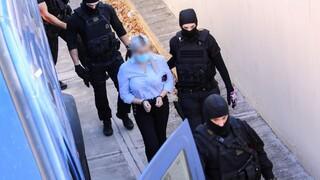 Δίκη για βιτριόλι: Η πρώτη αντίδραση της Ιωάννας όταν είδε την κατηγορούμενη