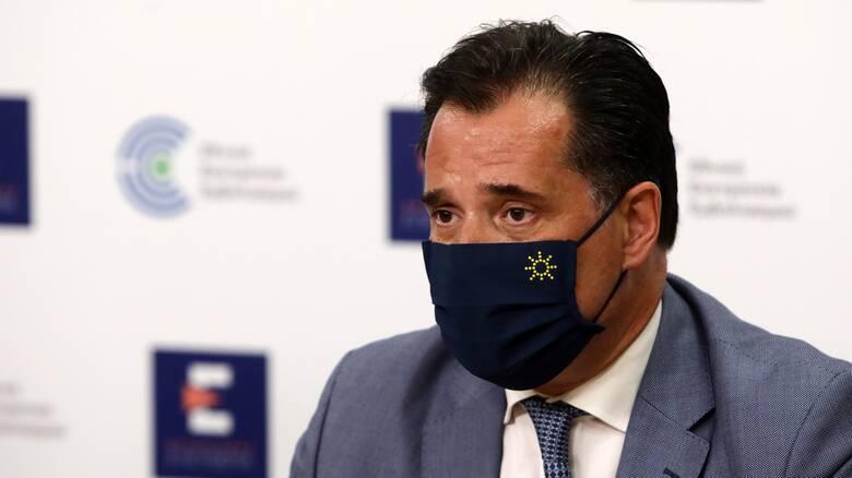 Γεωργιάδης: Η επιδημιολογική εικόνα θα κρίνει εάν θα γίνουν παρελάσεις - «Όχι» σε γενική απόφαση