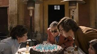 Άνταμ Ντράιβερ, Lady Gaga, Αλ Πατσίνο, Τζέρεμι Άιρονς: Η κινηματογραφική οικογένεια Gucci