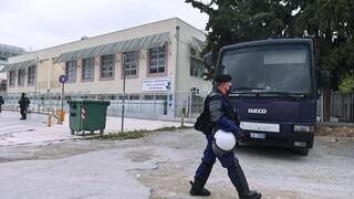 ΕΠΑΛ Σταυρούπολης: Συνεχίζονται τα μαθήματα - Αποχώρησαν οι διαδηλωτές