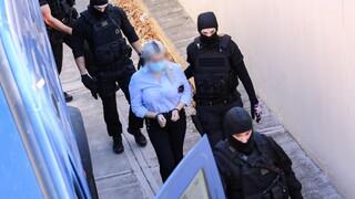 Κατηγορούμενη σε Ιωάννα: Εσύ γνωρίζεις γιατί σου έριξα το βιτριόλι