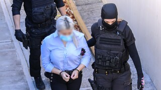 Δίκη για βιτριόλι: Ευδιάθετη μετά την επίθεση η κατηγορούμενη – Τι κατέθεσαν οι μάρτυρες