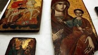 Ιωάννινα: Σε κλίμα έντασης η δίκη για τις κλεμμένες εικόνες από ναούς και μοναστήρια