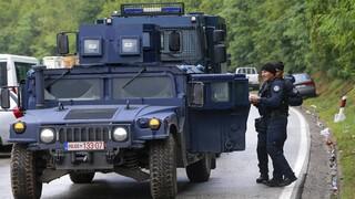 Συμβιβασμός Σερβίας - Κοσόβου στις Βρυξέλλες για την «κρίση των πινακίδων»