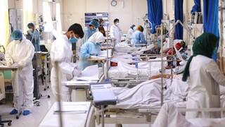 Αφγανιστάν: Υπό κατάρρευση το σύστημα Υγείας εν μέσω οικονομικής «ασφυξίας»