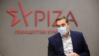 Προϋποθέσεις ΣΥΡΙΖΑ για να υπερψηφίσει την αμυντική συμφωνία Ελλάδας-Γαλλίας