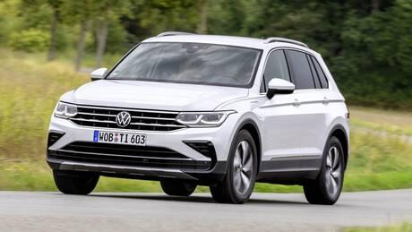 Όμιλος Volkswagen: Plug-in υβριδικά νέας γενιάς με τον 1.5 ΤSI