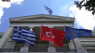 Στη «σκιά» των Belharra ο νέος γύρος διερευνητικών επαφών με Τουρκία