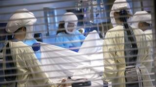 Κορωνοϊός-ΗΠΑ: Ξεπέρασαν τους 700.000 οι νεκροί - Πλησιάζουν τα 43 εκατομμύρια τα κρούσματα