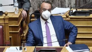 Σταϊκούρας: Μέχρι μέσα Οκτωβρίου η απόφαση για το επίδομα φυσικού αερίου