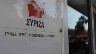 ΣΥΡΙΖΑ για παραίτηση Αρκουμανέα: «Ο κ. Μητσοτάκης καρατόμησε όσους διαχειρίστηκαν την πανδημία»