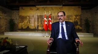 Τουρκία: Οι Ευρωπαίοι θα έπρεπε να μας λένε «ευχαριστώ» που έχουμε στρατιώτες στη Συρία