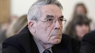 Πέθανε ο Ιωάννης Παλαιοκρασσάς, ιστορικό στέλεχος της ΝΔ