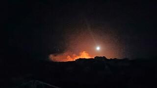 Φωτιές Αχαΐα: Σε ύφεση οι πυρκαγιές σε Άραξο και Καλάβρυτα