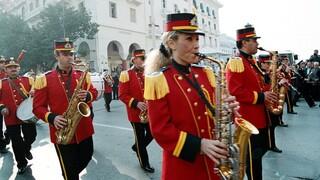 Κορωνοϊός: Στον «αέρα» η παρέλαση και οι εορτασμοί στη Θεσσαλονίκη - Εν αναμονή των αποφάσεων