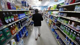 Ακρίβεια: «Βαρυχειμωνιά» για τους καταναλωτές από την έκρηξη των τιμών